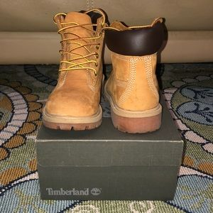 Boys Timberland Boot